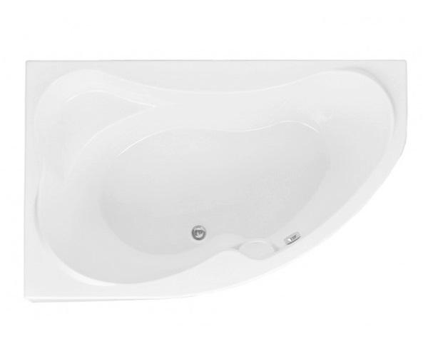 ванна акриловая AQUANET CAPRI 170х110