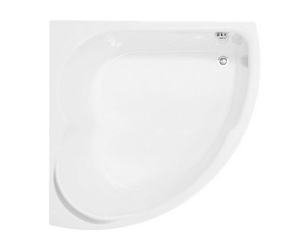 ванна акриловая AQUANET FREGATE 120х120
