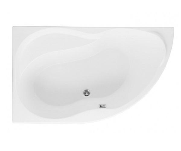 ванна акриловая AQUANET GRACIOSA 150х90