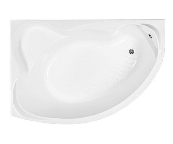 ванна акриловая AQUANET JAMAICA 160х100