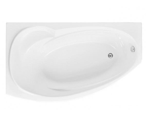ванна акриловая AQUANET JERSEY 170х90