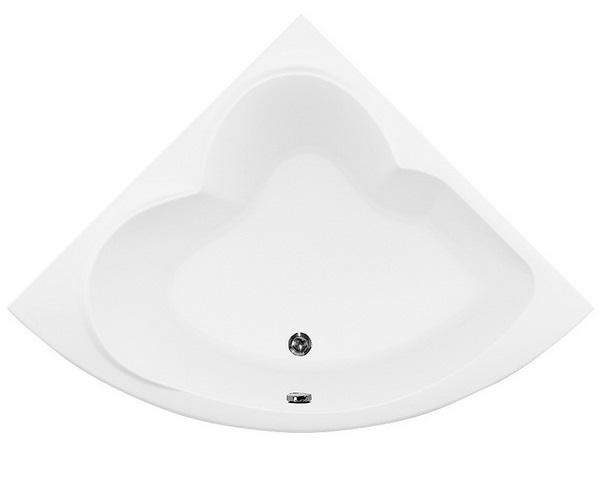 ванна акриловая AQUANET MANILA 150х150