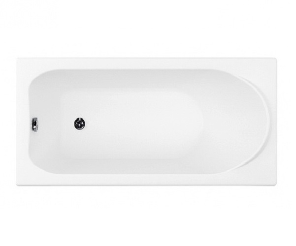 ванна акриловая AQUANET NORD 150х70