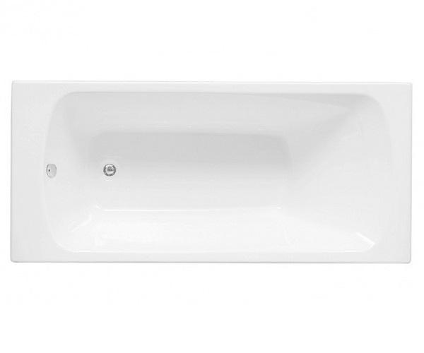 ванна акриловая AQUANET ROMA 170х70