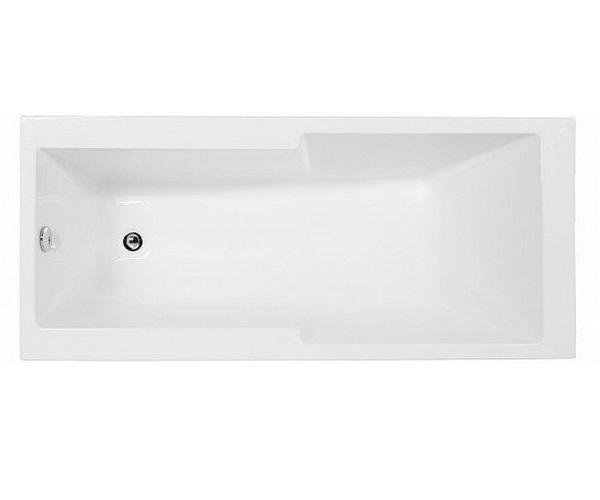 ванна акриловая AQUANET TAURUS 160х75