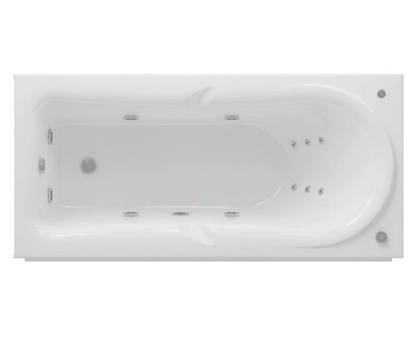ванна акриловая AQUATEK ЛЕДА 170х80