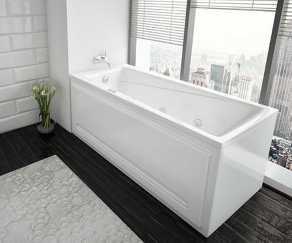 ванна акриловая AQUATEK ЛИБРА 170х70