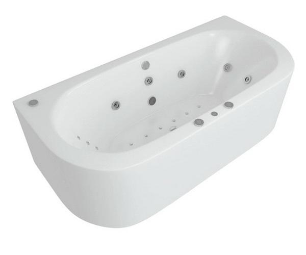 ванна акриловая AQUATEK МОРФЕЙ 190х90