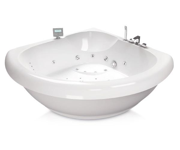 ванна акриловая AQUATIKA ТЕМА 150х150