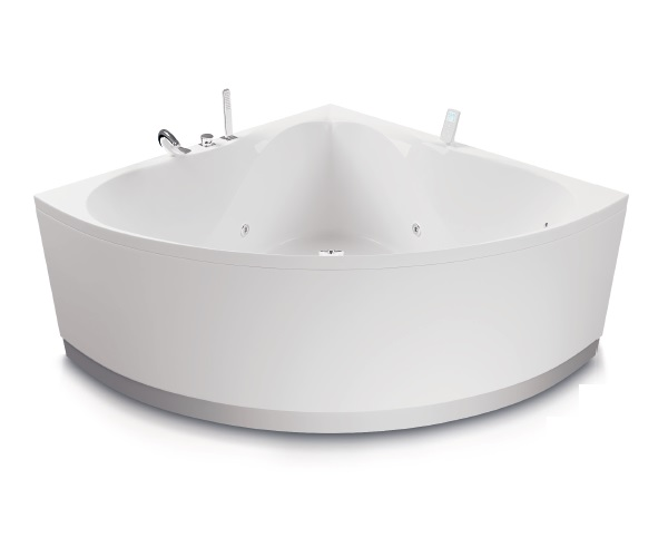 ванна акриловая AQUATIKA ЭВОЛЮЦИЯ 150х150