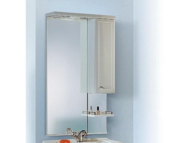 зеркало AQWELLA BARCELONA LUX 65