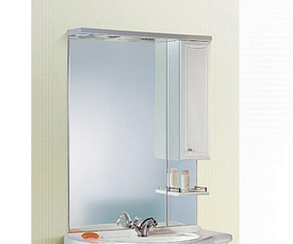 зеркало AQWELLA BARCELONA LUX 85