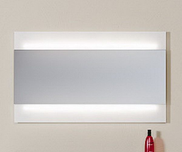 зеркало AQWELLA BERGAMO 100