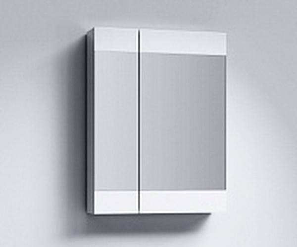 зеркало-шкаф AQWELLA BRIG 60
