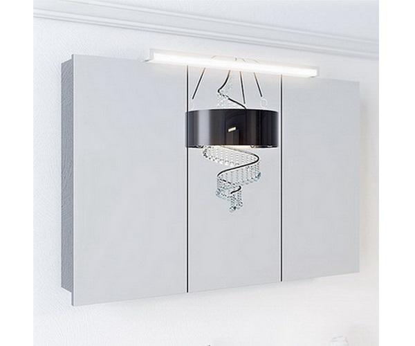 зеркало-шкаф AQWELLA BROADWAY 110