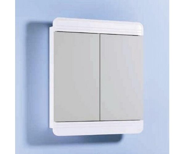 зеркало-шкаф AQWELLA CORSICA 85