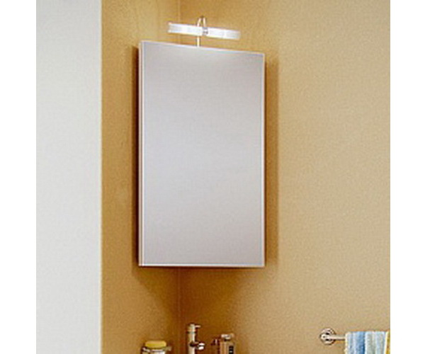 зеркало-шкаф AQWELLA DELTA 45
