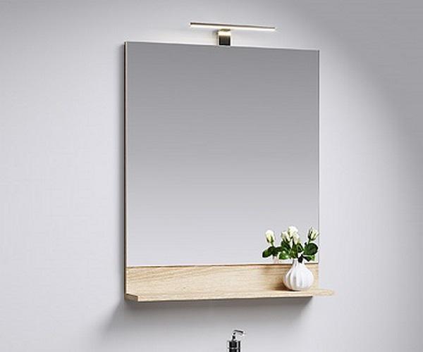 зеркало AQWELLA FOSTER 60