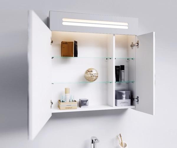 зеркало-шкаф AQWELLA NEO 70