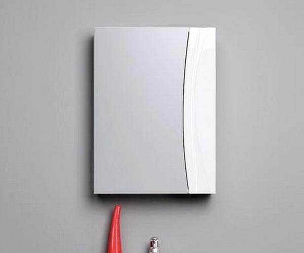 зеркало-шкаф AQWELLA SAMBA 50