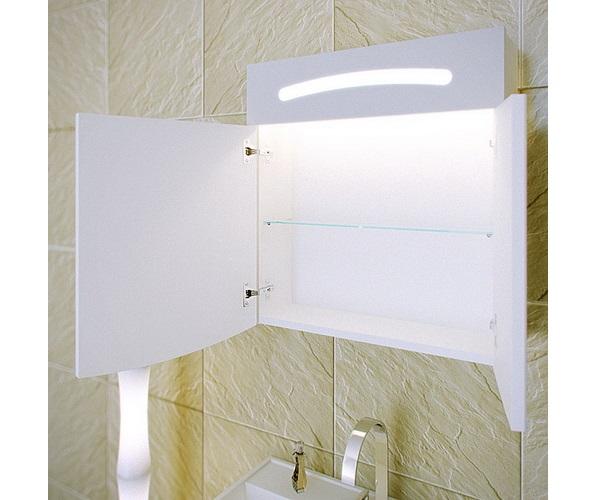 зеркало-шкаф AQWELLA TEMPO 70