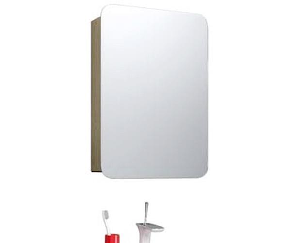 зеркало-шкаф AQWELLA VEGA 50