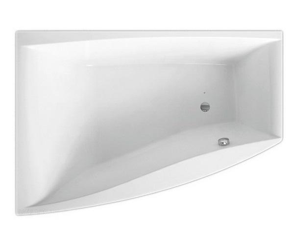 ванна акриловая BALTECO CALI 170х117
