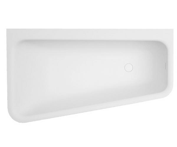 ванна из литьевого мрамора BALTECO GAMMA 150х85