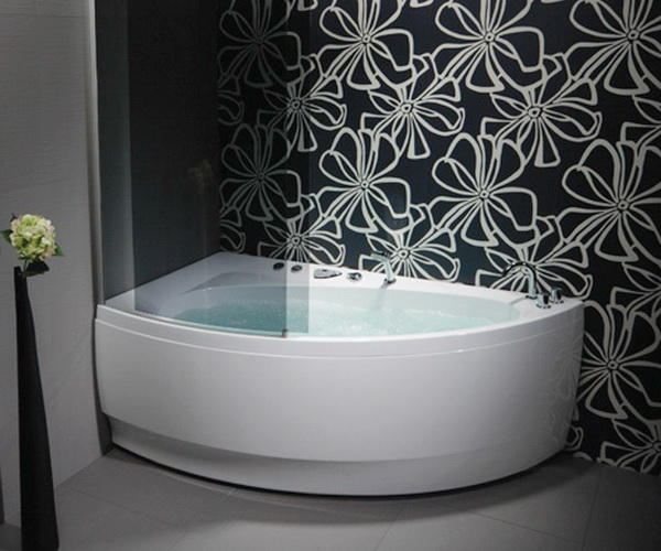 ванна акриловая BALTECO IDEA 160х95