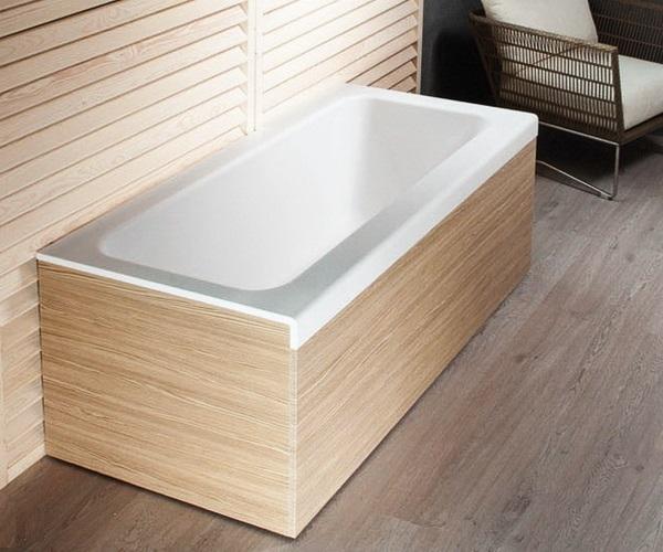 ванна из литьевого мрамора BALTECO INTEGRA 170х80
