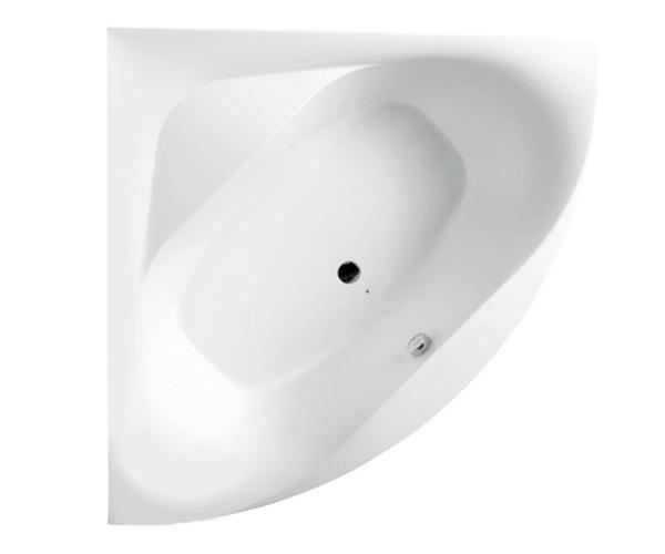 ванна акриловая BALTECO LINEA 140х140
