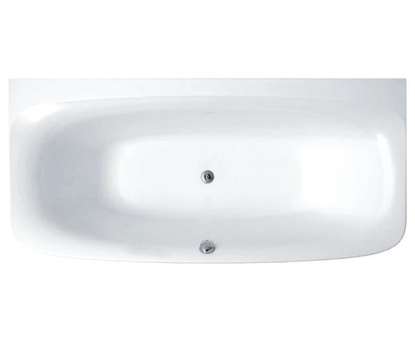 ванна акриловая BALTECO LOOP 189х89