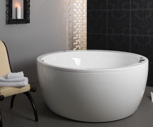 ванна акриловая BALTECO MADONNA XL 173х173