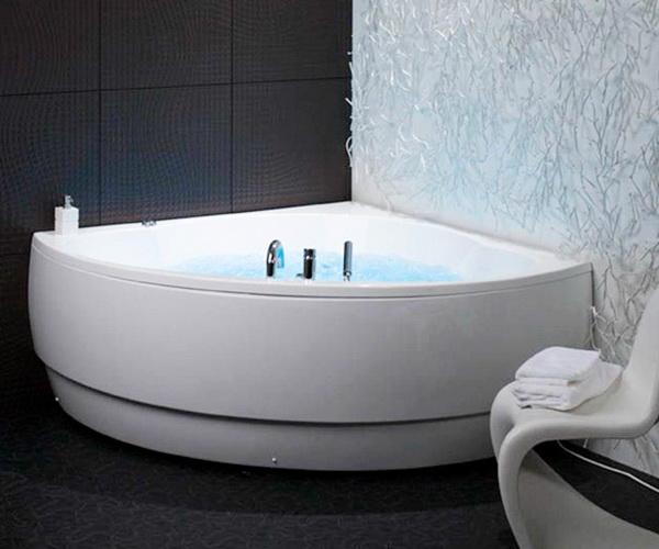 ванна акриловая BALTECO METRO 155х155