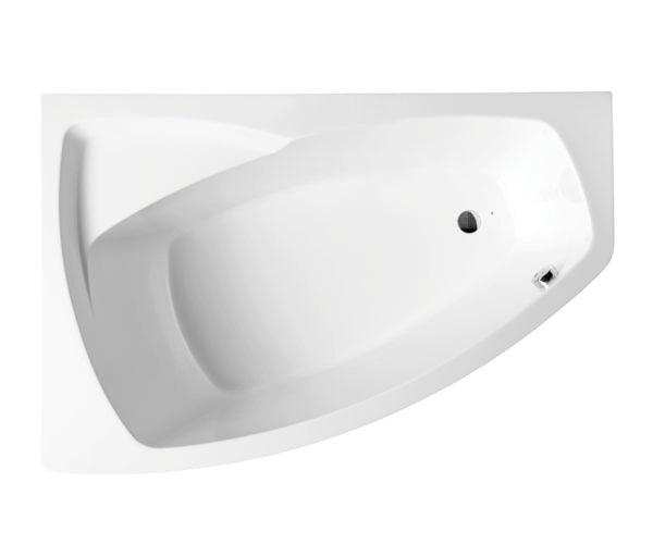 ванна акриловая BALTECO RHEA 160х100