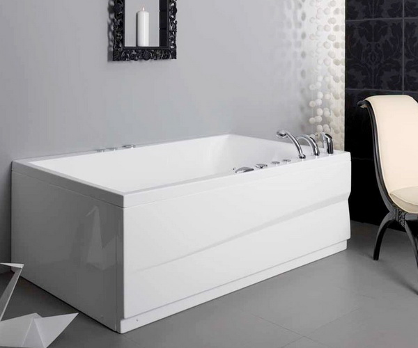 ванна акриловая BALTECO SCALA 180х120