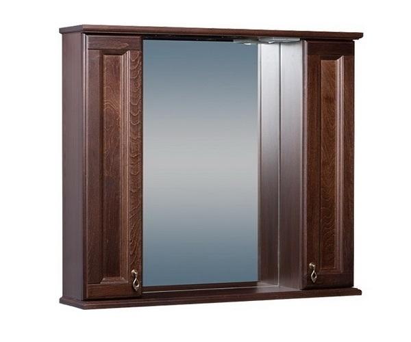 зеркало BAS ВАРНА 105