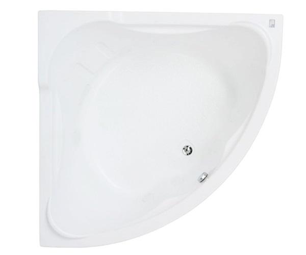 ванна акриловая BAS ИРИС 150х150