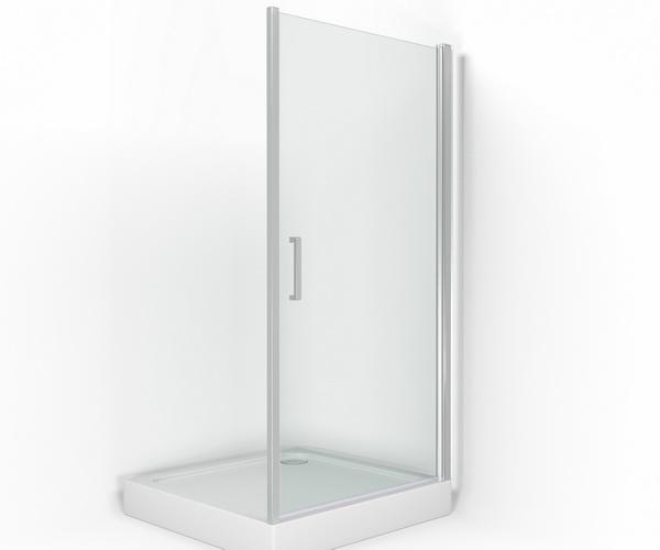 душевая дверь BAS PANDORA DR 80