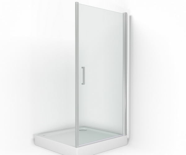 душевая дверь BAS PANDORA DR 90