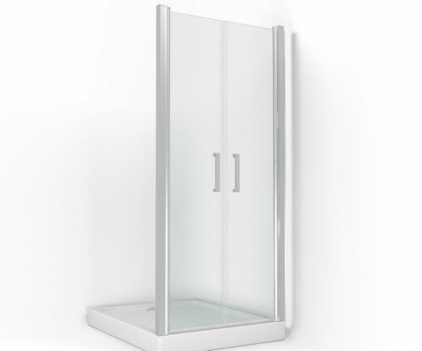 душевая дверь BAS PANDORA SD 100