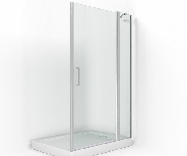 душевая дверь BAS PANDORA WTW 140