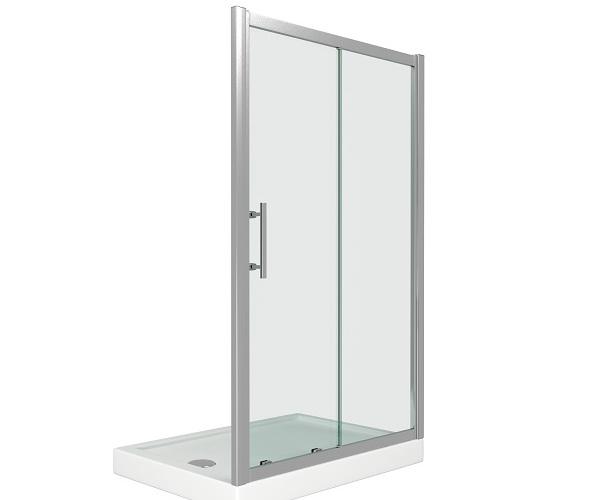 душевая дверь BAS PANDORA WTA 110