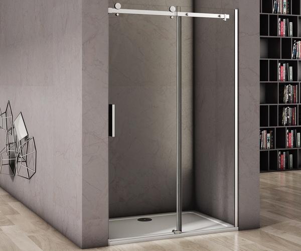 душевая дверь BAS ALTAIR 120