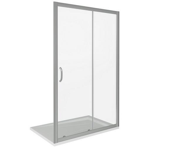 душевая дверь BAS INFINITY 120
