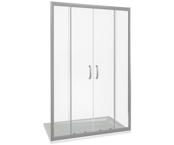 душевая дверь BAS INFINITY 150