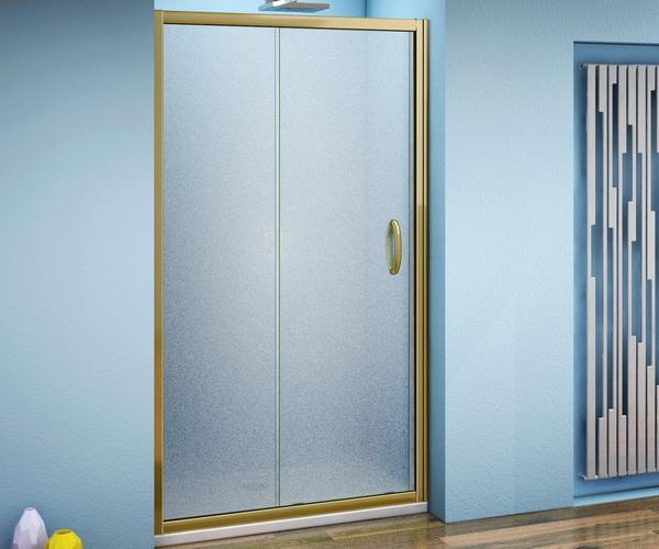 душевая дверь BAS JAZZ 120