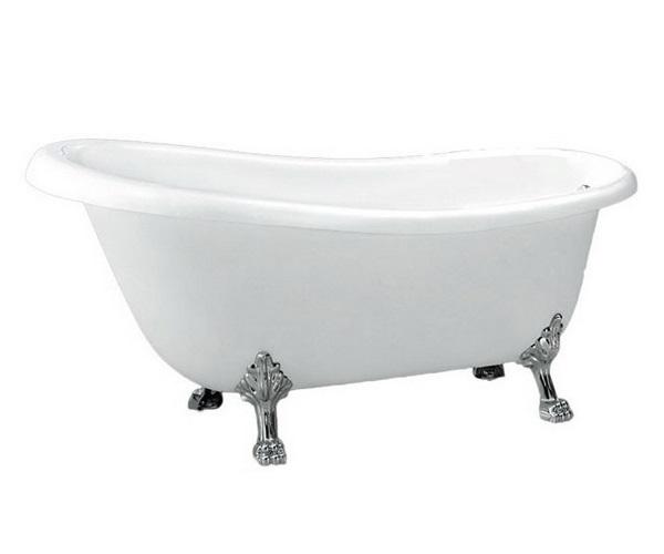 ванна акриловая BELBAGNO BB04 170х80