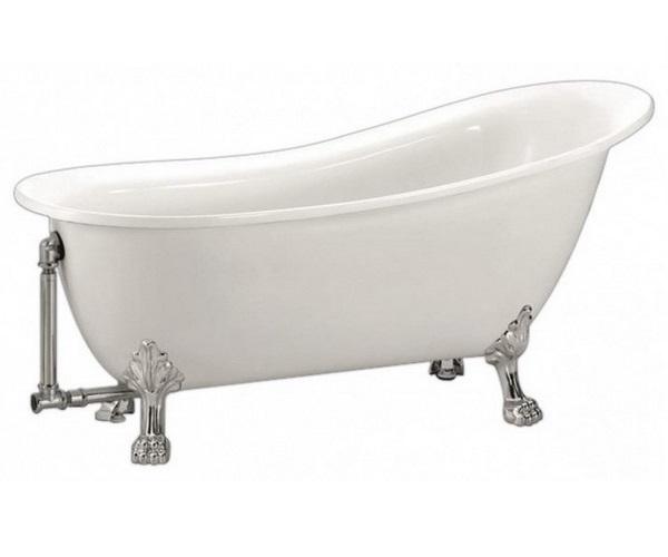 ванна акриловая BELBAGNO BB06 170х76