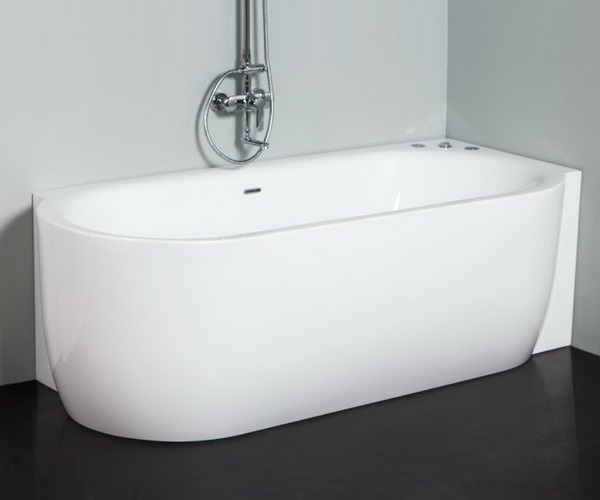 ванна акриловая BELBAGNO BB11 170х75